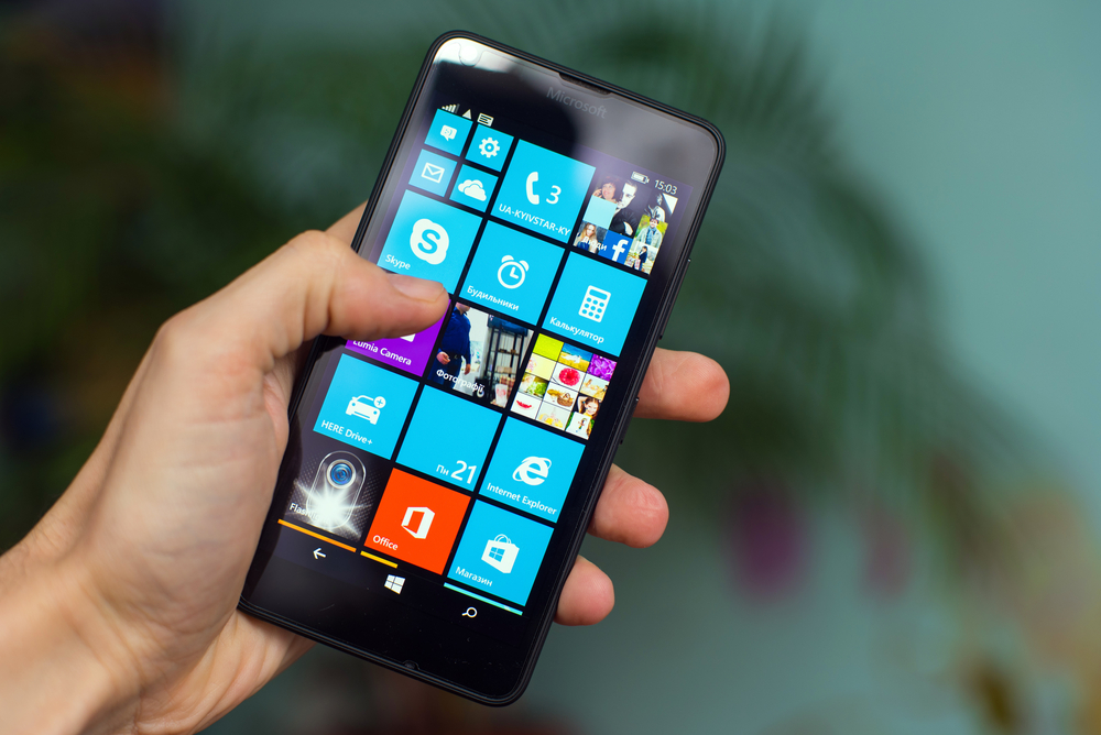 Windows 10 Mobile Build 15254.538 is now available with improvements ! !