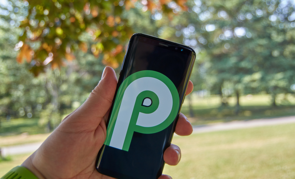 Google officially launches Android P, calls it Android 9 Pie