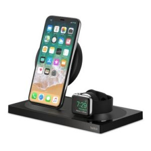Belkin Introduced BOOST UP Wireless Charging Dock for iPhone !!!