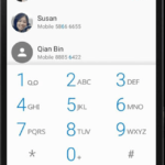 best android dialer