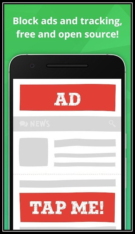 best ad blocker for android of 2019