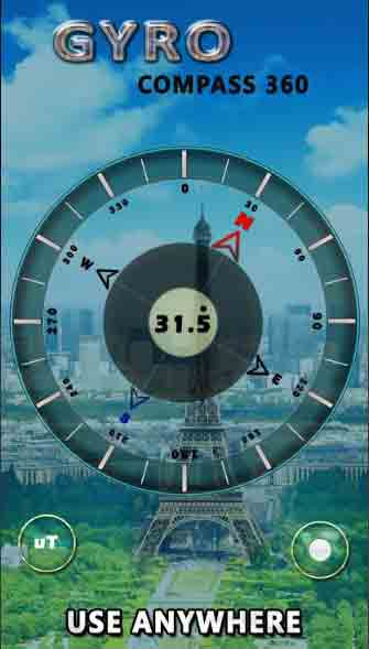 best compass apps 2019