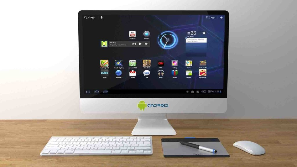 Best Android OS for PC 2019   Cutting Edge Technology At The