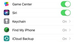 recover deleted texts iphone