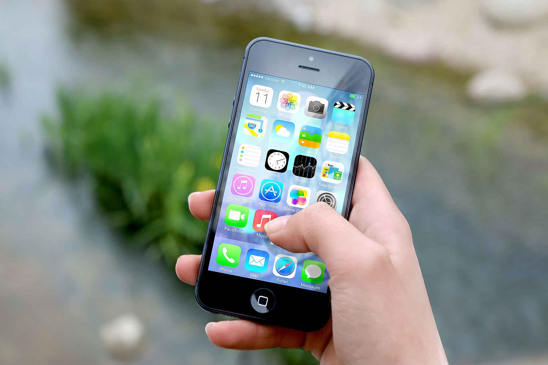 How To Recover Deleted Text Messages On The iPhone