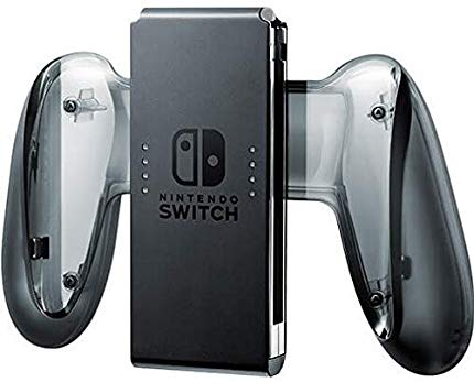 charge switch pro controller.