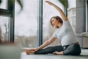 pregnancy exercise apps