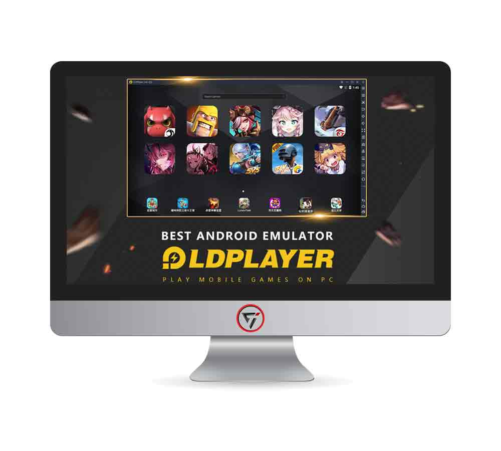 LDPlayer-Emulator