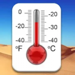 real thermometer apps