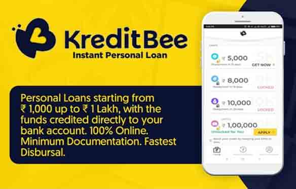 best instant loan app in india without salary slip