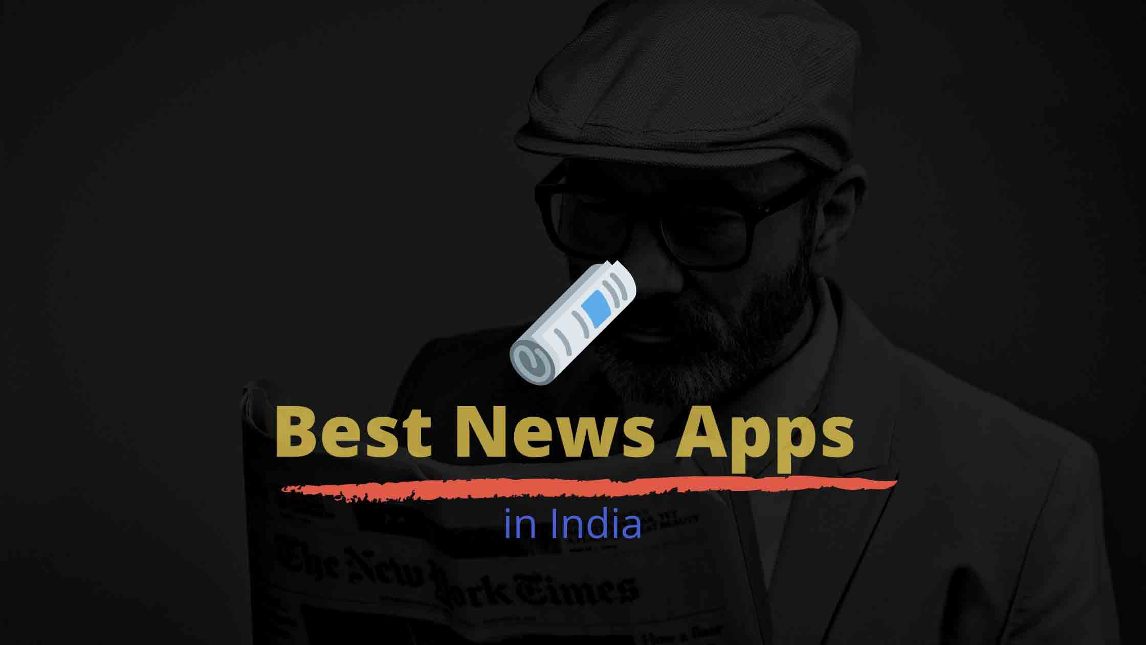best news app in india