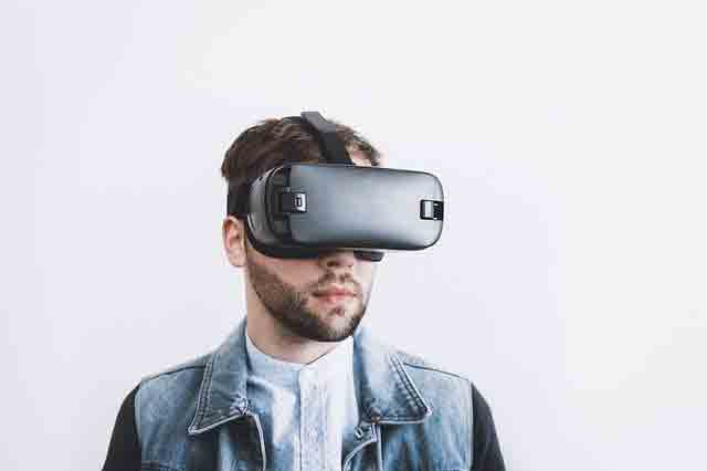 Usages of VR that you may not have considered