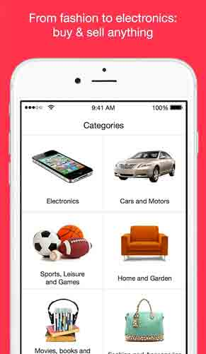 best reselling app in india