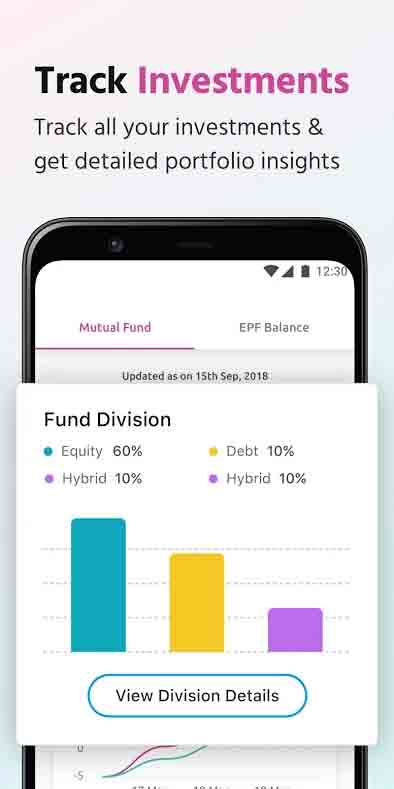 mutual funds app in india