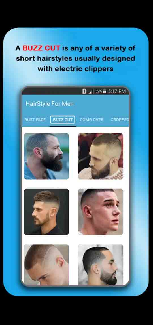 hair stylist apps