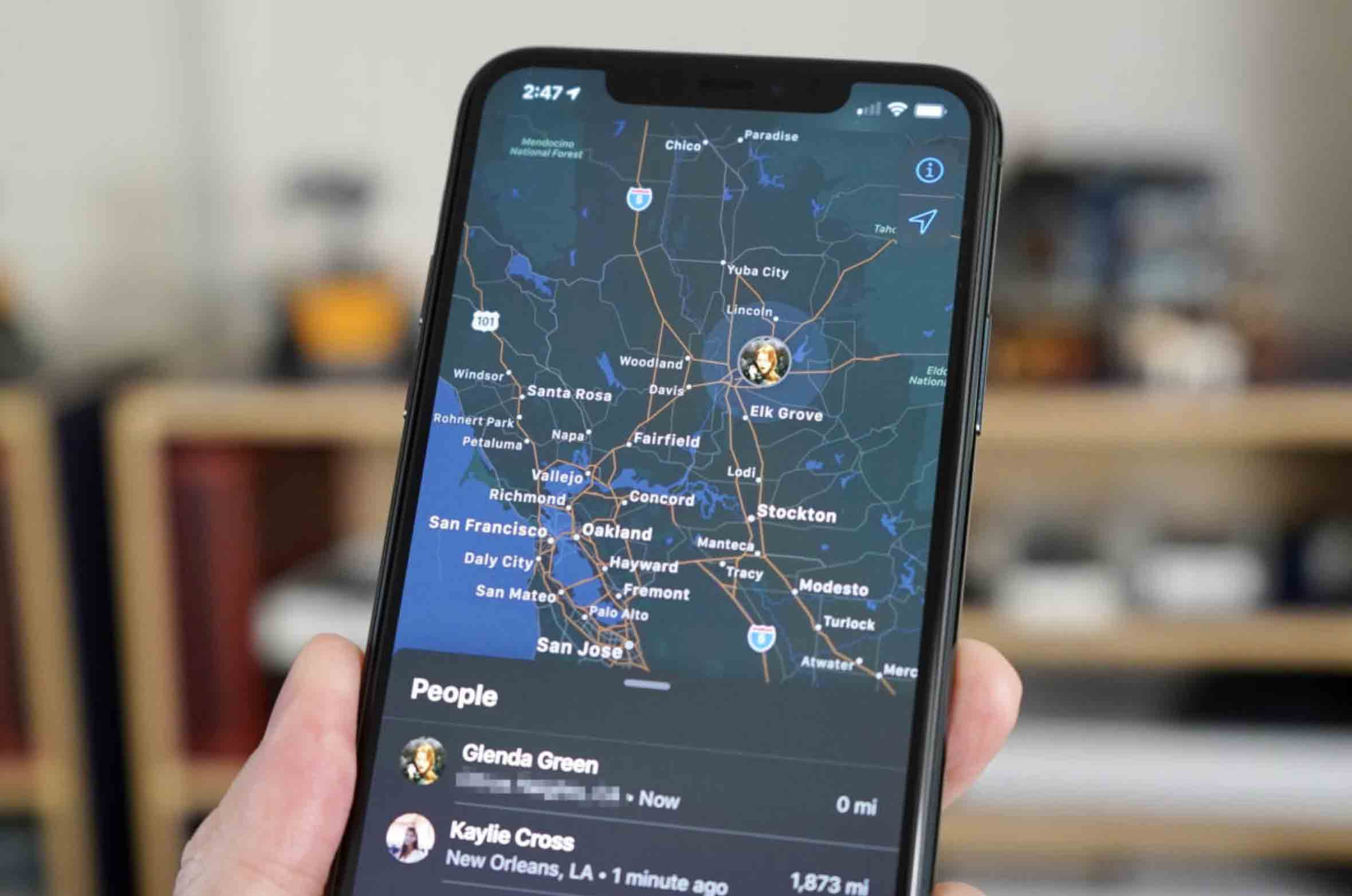 5 Best Apps To Find Somone's Phone Location
