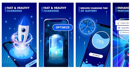 fast charging samsung