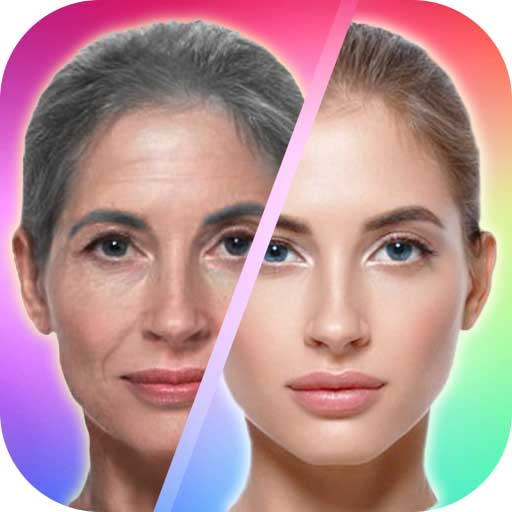 age progression app for android