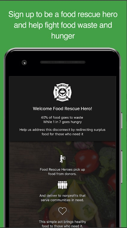 apps to reduce food waste