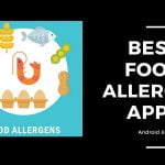 food allergies app 2021-2022