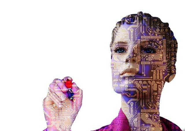4 Ways In Which AI Is Revolutionizing The Ecommerce Industry