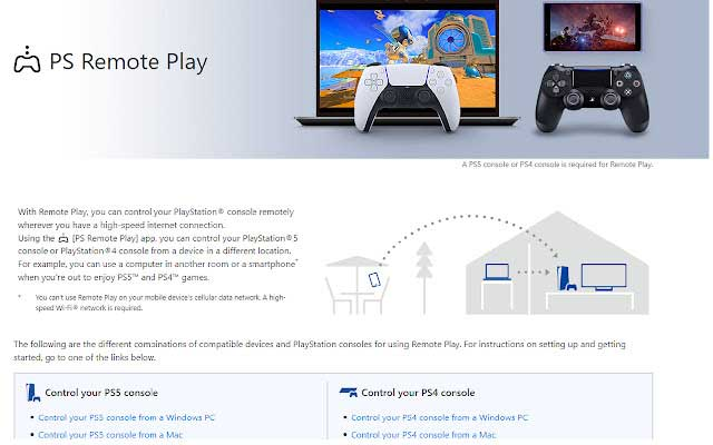 Connect PS5 Controllers to PS4