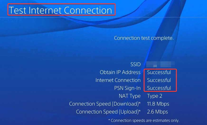 How to connect to your PS4 to hotel Wi-Fi
