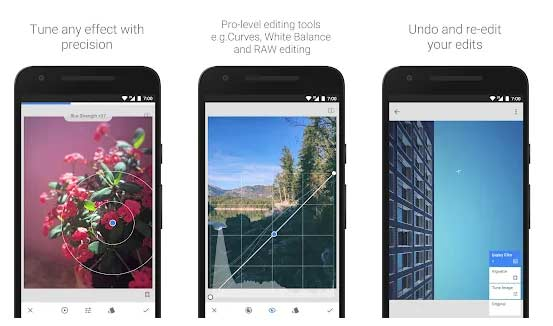 apps to unblur pictures