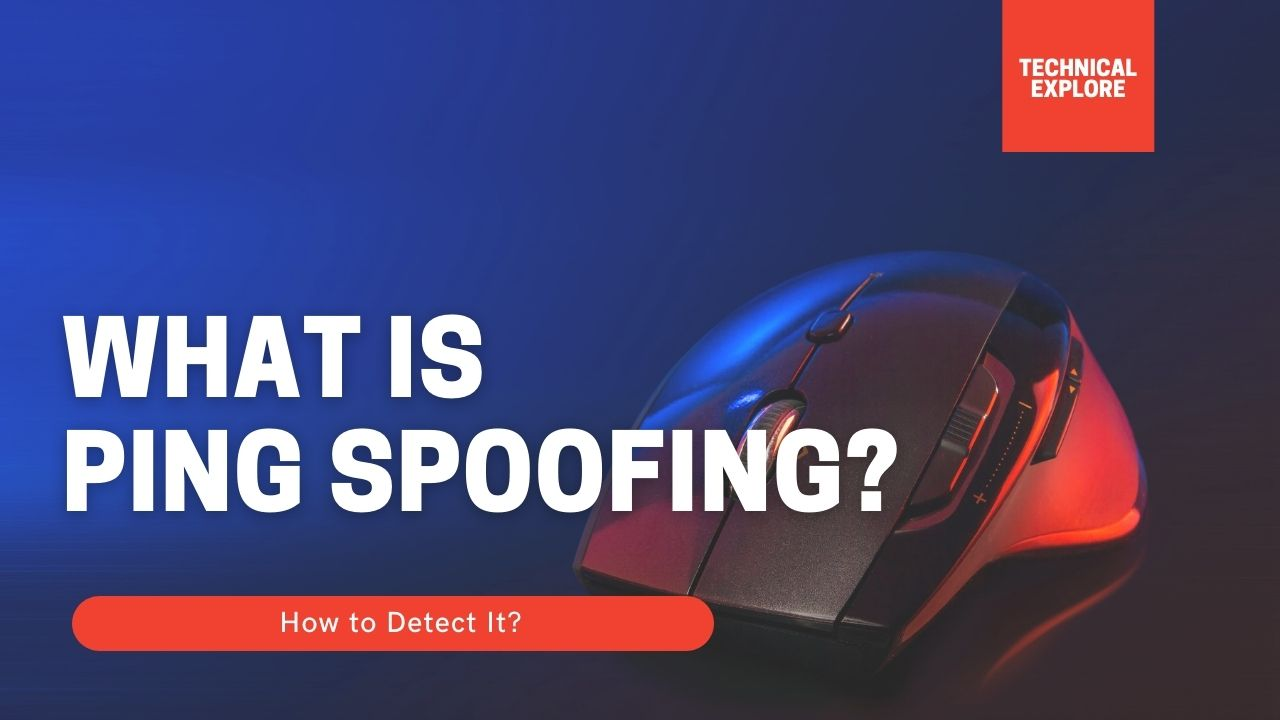 What is Ping Spoofing and How to Detect It?