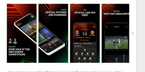 best football streaming apps